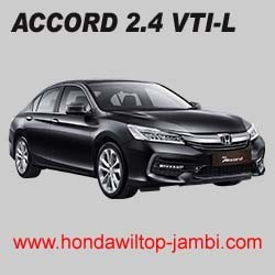ACCORD 2.4 VTI-L